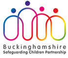Buckinghamshire Safeguarding Training Logo
